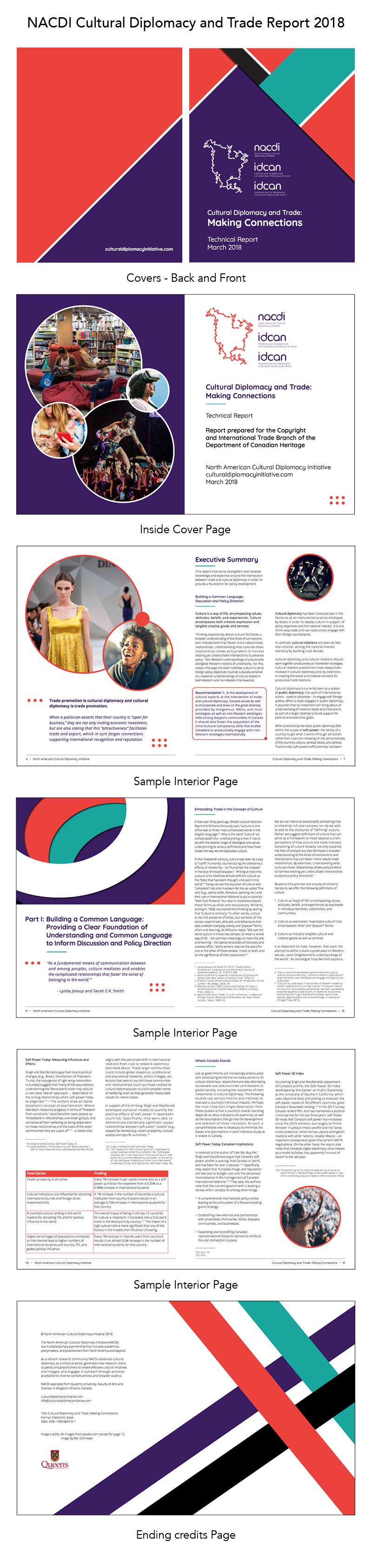 NACDI – Identity and Print Design | Sam Mogelonsky